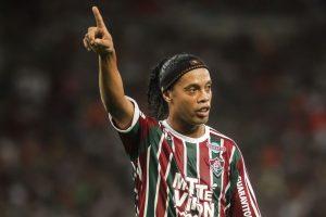 El brasileño, de 35 años, ha vestido la camiseta de 8 clubes a lo largo de su carrera. Foto:Getty Images. Imagen Por: