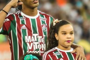 Ronaldinho es considerado uno de los mejores jugadores de la época actual. Foto:Getty Images. Imagen Por: