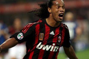4. AC Milán (2008-2011) Foto:Getty Images. Imagen Por: