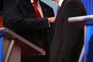 """3. Críticas a Barack Obama- """"Tenemos un presidente que no tiene idea de lo que hace. Diría que es un incompetente, pero eso no estaría bien"""", sentenció Trump. Foto:AP. Imagen Por:"""