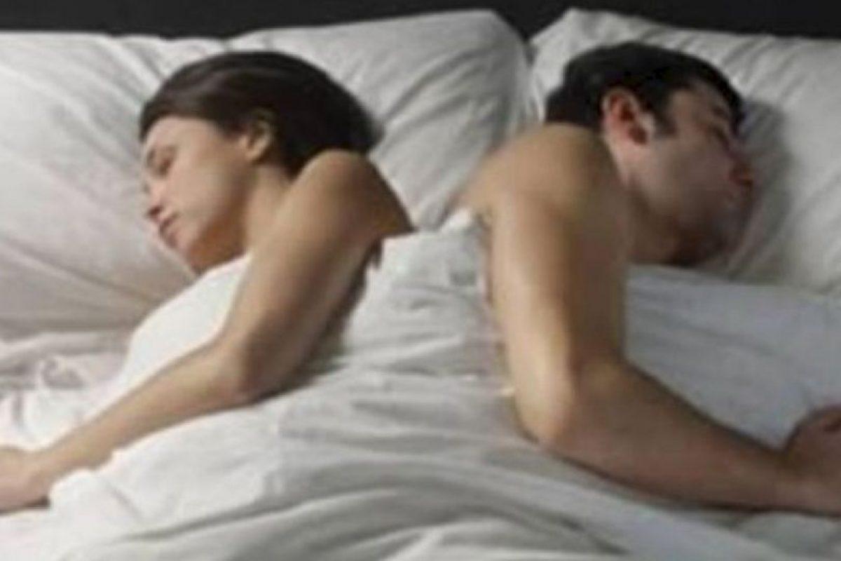 4. Inmediata pérdida de la erección. Foto:vía Getty Images. Imagen Por: