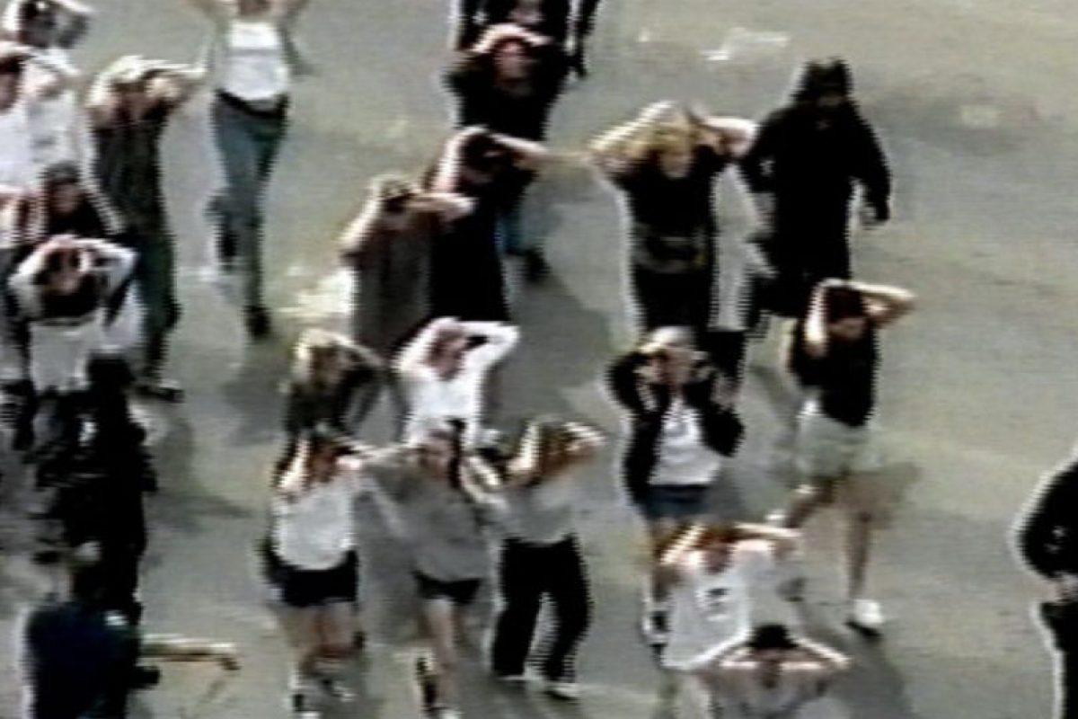 """""""Esto nos dice que la violencia armada en los Estados Unidos no es sólo un problema, sino que es una epidemia"""", dijo a este medio Robyn Thomas, directora ejecutiva del Centro de Derecho para Prevenir la Violencia Armada. Foto:vía Getty Images. Imagen Por:"""