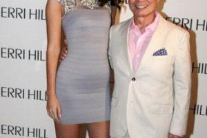 No tiene nada de especial. Mucho menos puede llegar a ser lo que luciría una Miss Universo. Foto:vía Getty Images. Imagen Por: