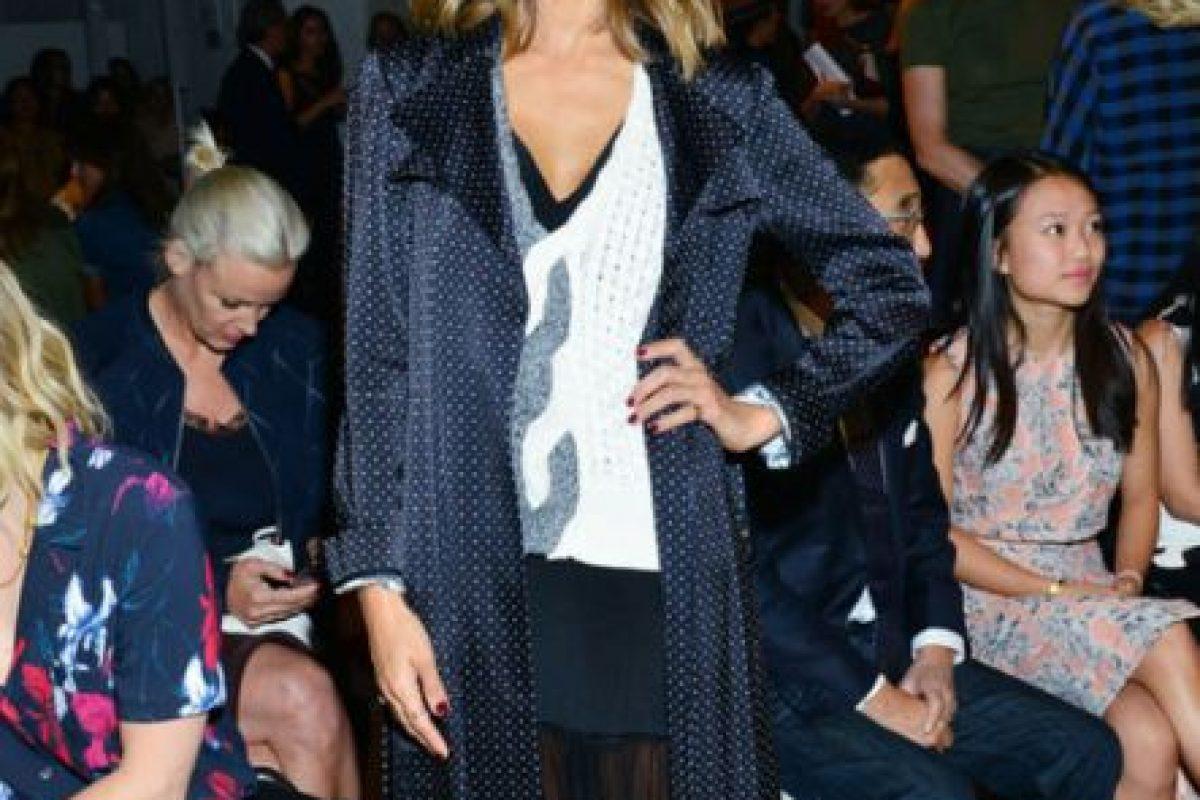 A Jessica Alba se le han visto mejores looks. Foto:vía Getty Images. Imagen Por: