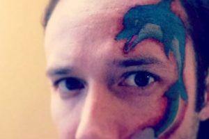Este tuvo como muestra a 300 neoyorquinos tatuados. Foto:vía Instagram/#infectedtatoo. Imagen Por: