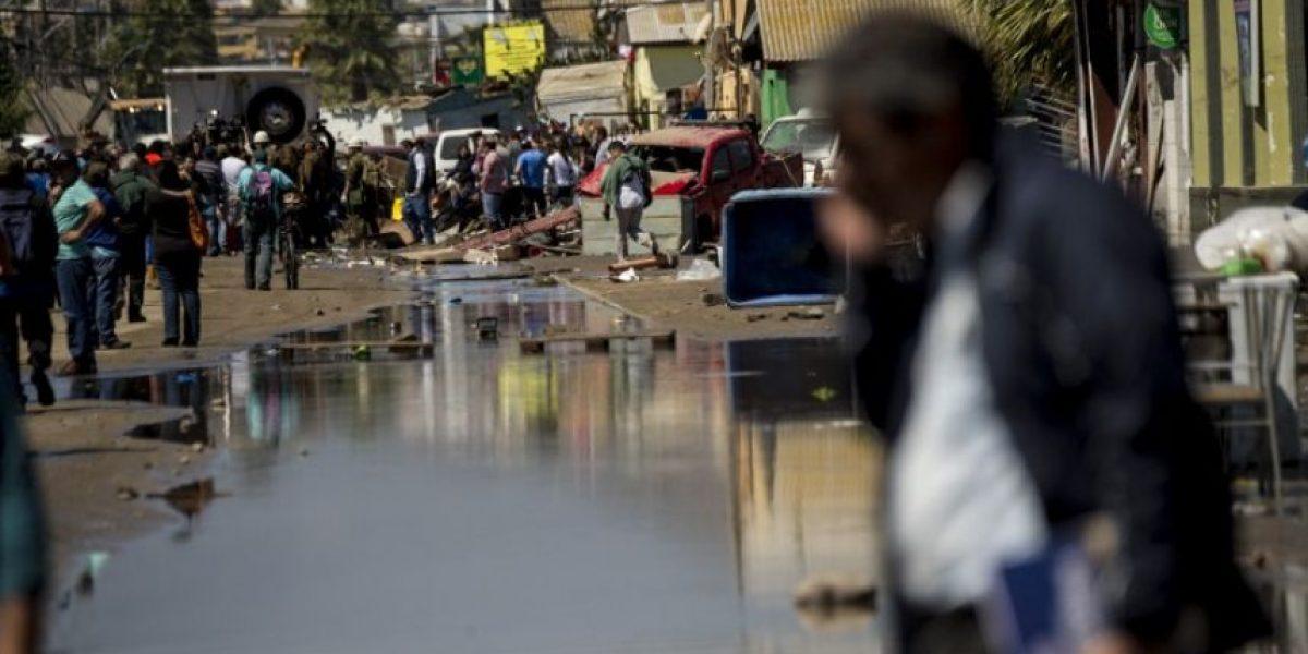 EEUU ofrece ayuda a Chile luego del terremoto que dejó 11 víctimas