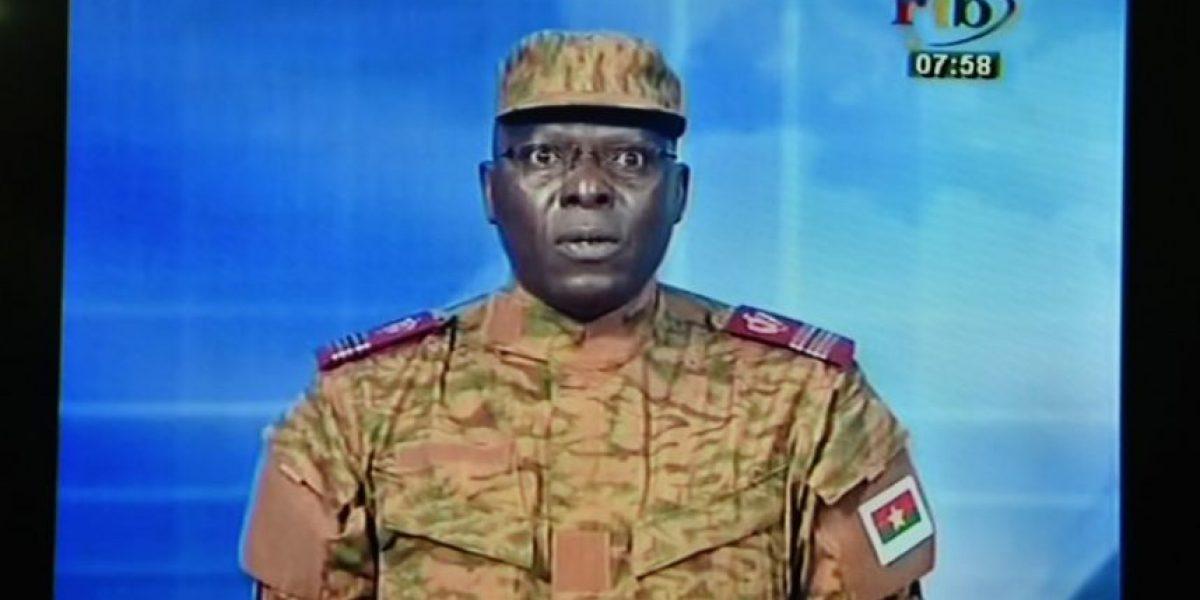 Burkina Faso: un golpe de Estado anunciado en televisión