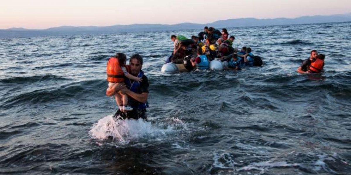 Acnur insta a Europa a cambiar el curso de la crisis de los refugiados