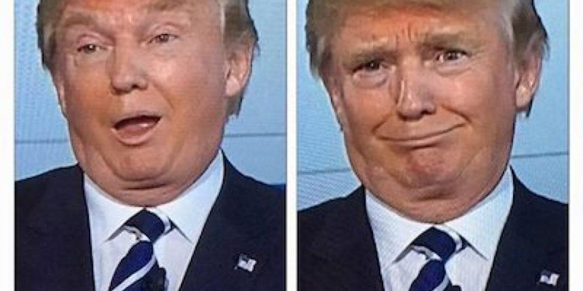 Los memes que el segundo debate presidencial republicano nos dejó