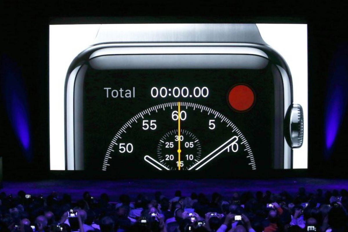 Memoria RAM: 512MB. Foto:Getty Images. Imagen Por: