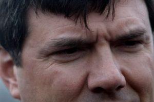 Ministro de Transportes y Telecomunicaciones, Andrés Gómez-Lobo Foto:Agencia Uno. Imagen Por: