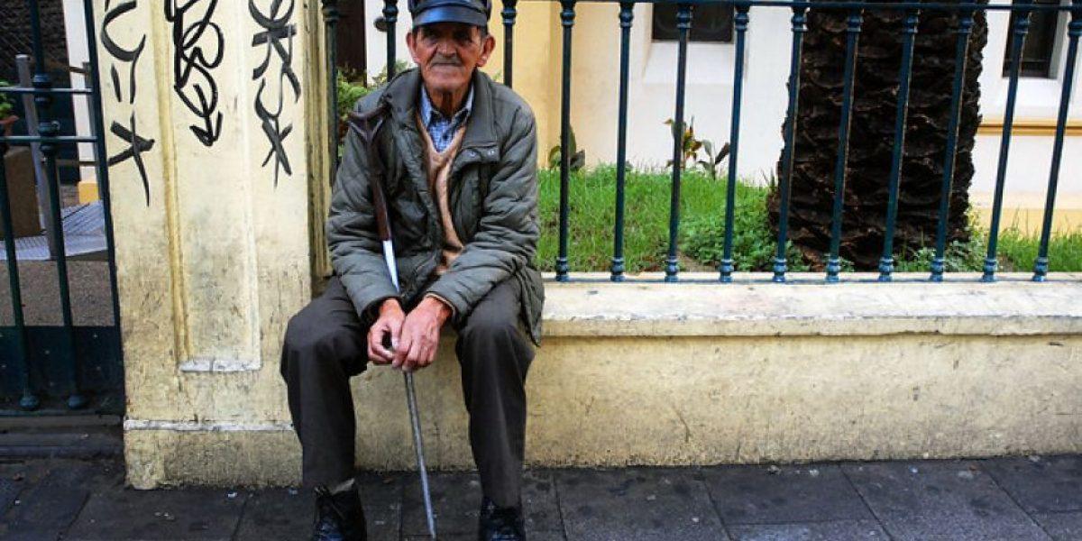Providencia entre las 3 únicas comunas del país en que aumentó la pobreza