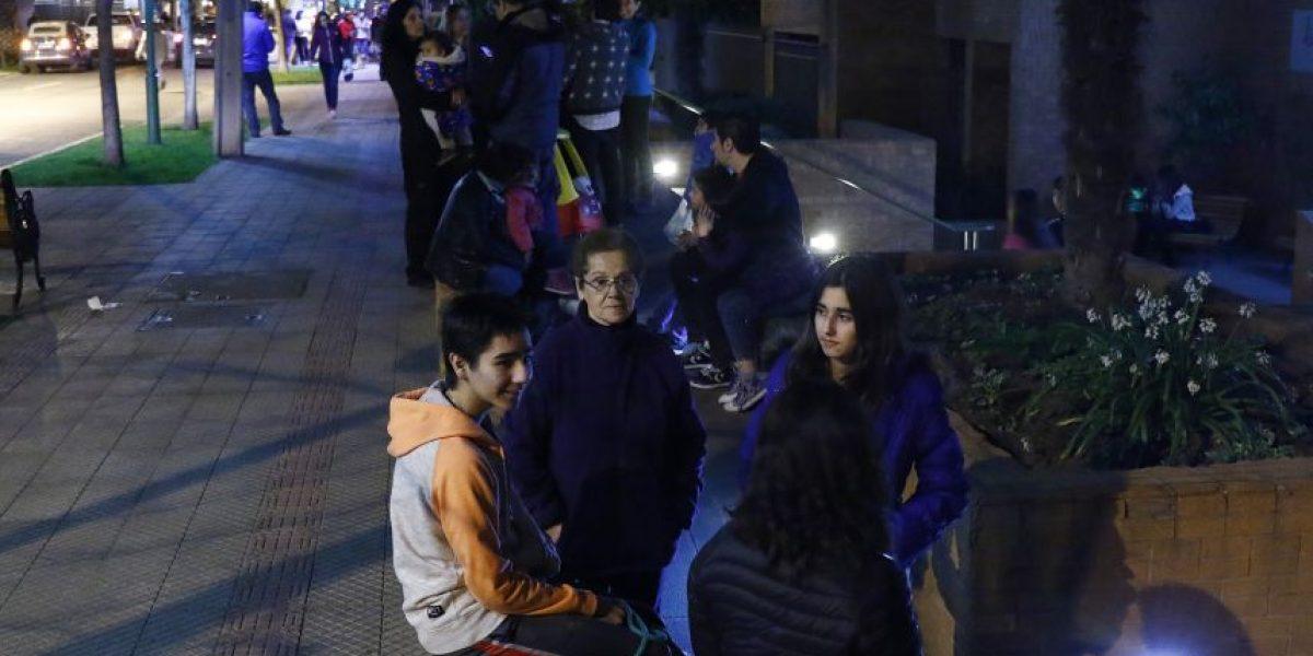 Ministerio de Educación suspende las clases entre las regiones de Atacama y Los Lagos