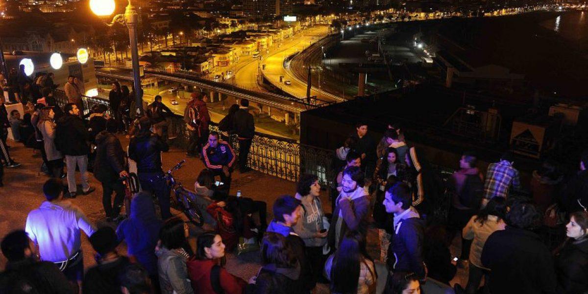 Estados Unidos emite alerta de tsunami para Chile, Ecuador, Perú y Hawai por terremoto