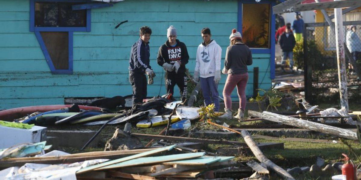 Google activa plataforma de búsqueda de personas tras terremoto