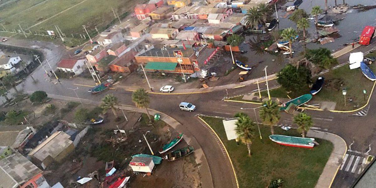 #Levantemoselnorte: Injuv inicia campaña en ayuda a víctimas del terremoto