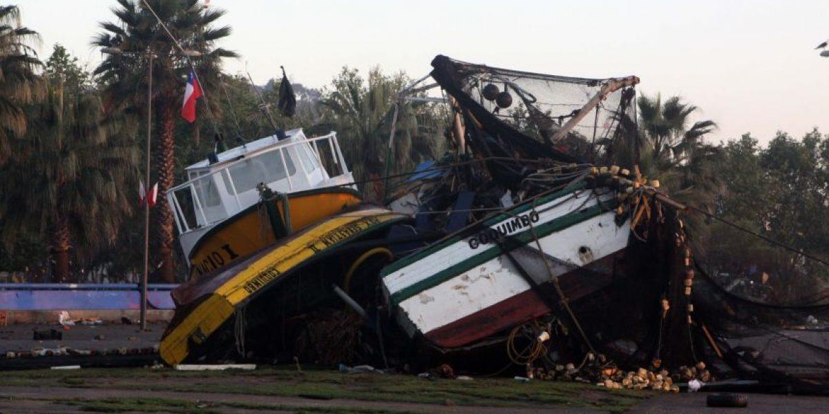 Terremoto en Chile: identifican a nueve de las diez víctimas fatales