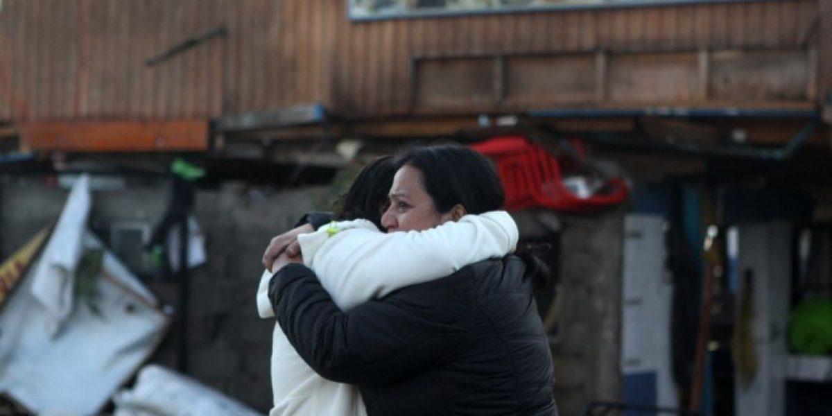 Minsal confirma que red asistencial se encuentra operativa tras terremoto