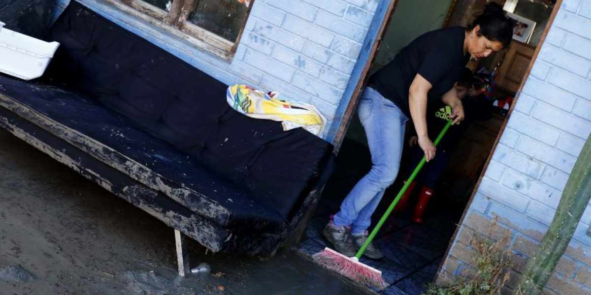 Sanitaria anuncia corte del suministro de agua en La Serena y Coquimbo