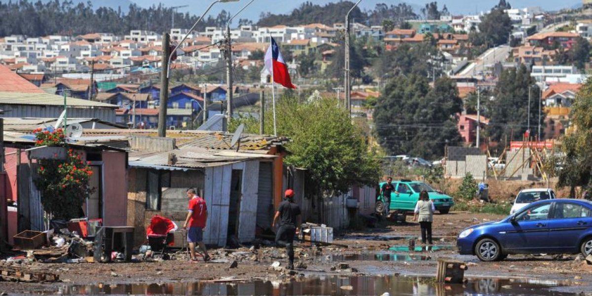 Bolivia y Argentina manifiestan su solidaridad con Chile tras terremoto
