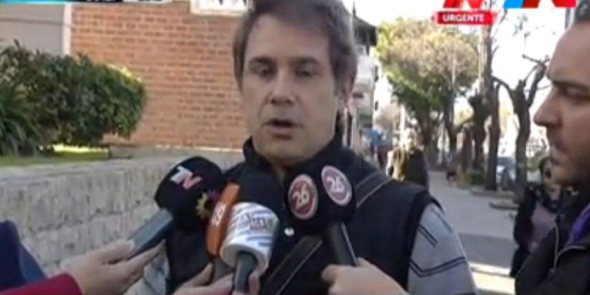 Argentino muere en Buenos Aires tras accidente producto del terremoto en Chile