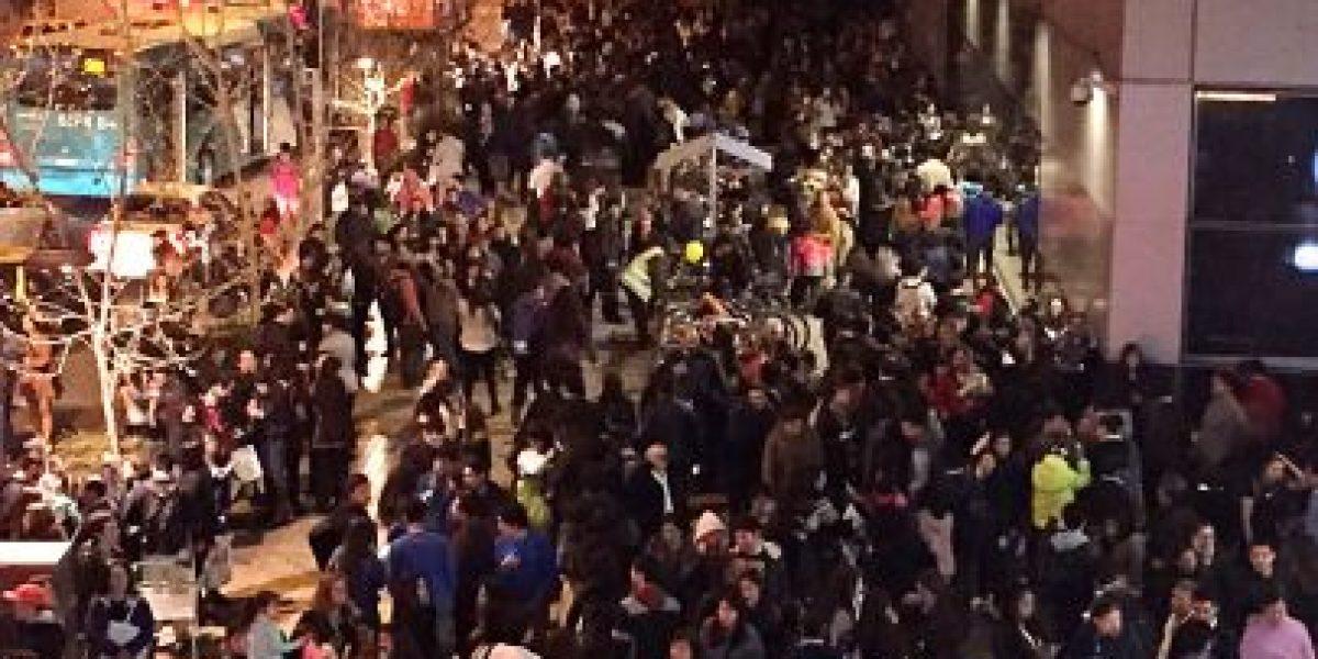 Así reaccionaron los tuiteros tras terremoto de 8.4 grados Richter en Chile