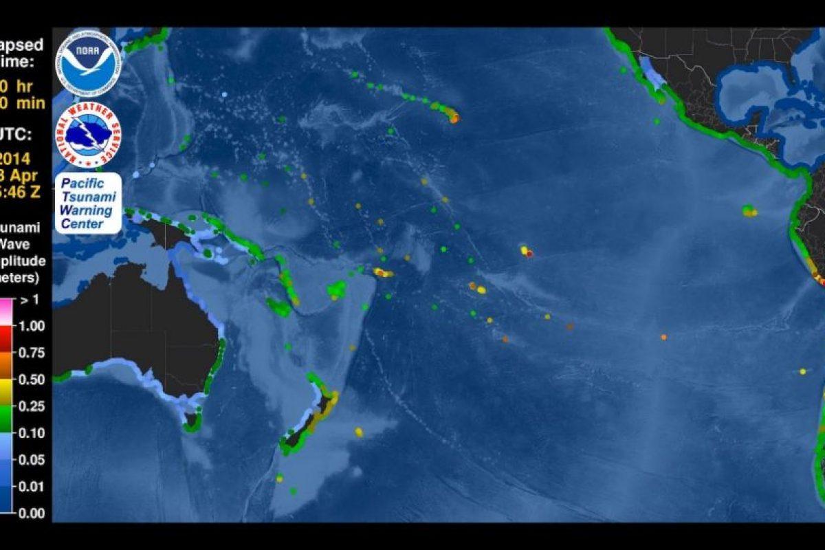 Mapa de energía Foto:PacificTWC. Imagen Por: