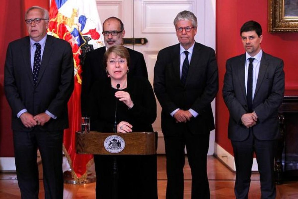 Foto:Twitter Chilevisión. Imagen Por: