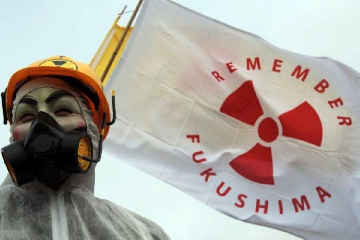 Se declaró estado de emergencia en la central nuclear de Fukushima por una falla en los sistemas de refrigeración de los reactores Foto:Getty Images. Imagen Por:
