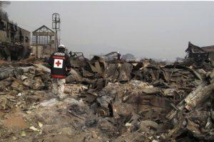 Se registraron mil 235 réplicas Foto:Getty Images. Imagen Por: