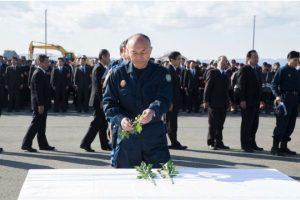 Sucedió el viernes 11 de marzo de 2011 Foto:Getty Images. Imagen Por: