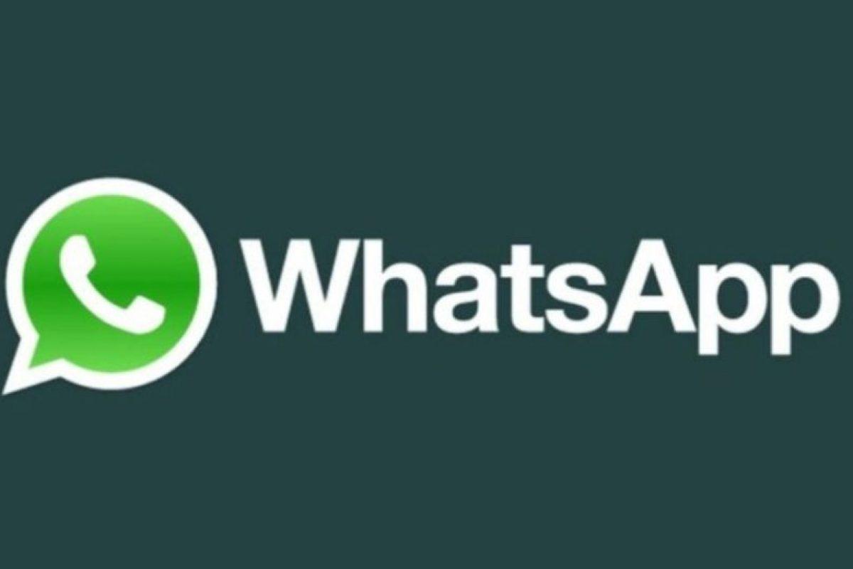 WhatsApp es la aplicación favorita de muchas personas, pero algunas han llegado a la adicción. Foto:Pinterest. Imagen Por: