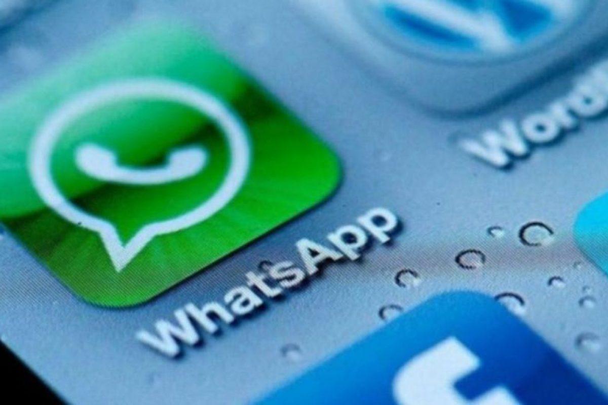 A pesar de que tienen otras apps, podrían vivir solo con WhatsApp y serían muy felices. Foto:Pinterest. Imagen Por: