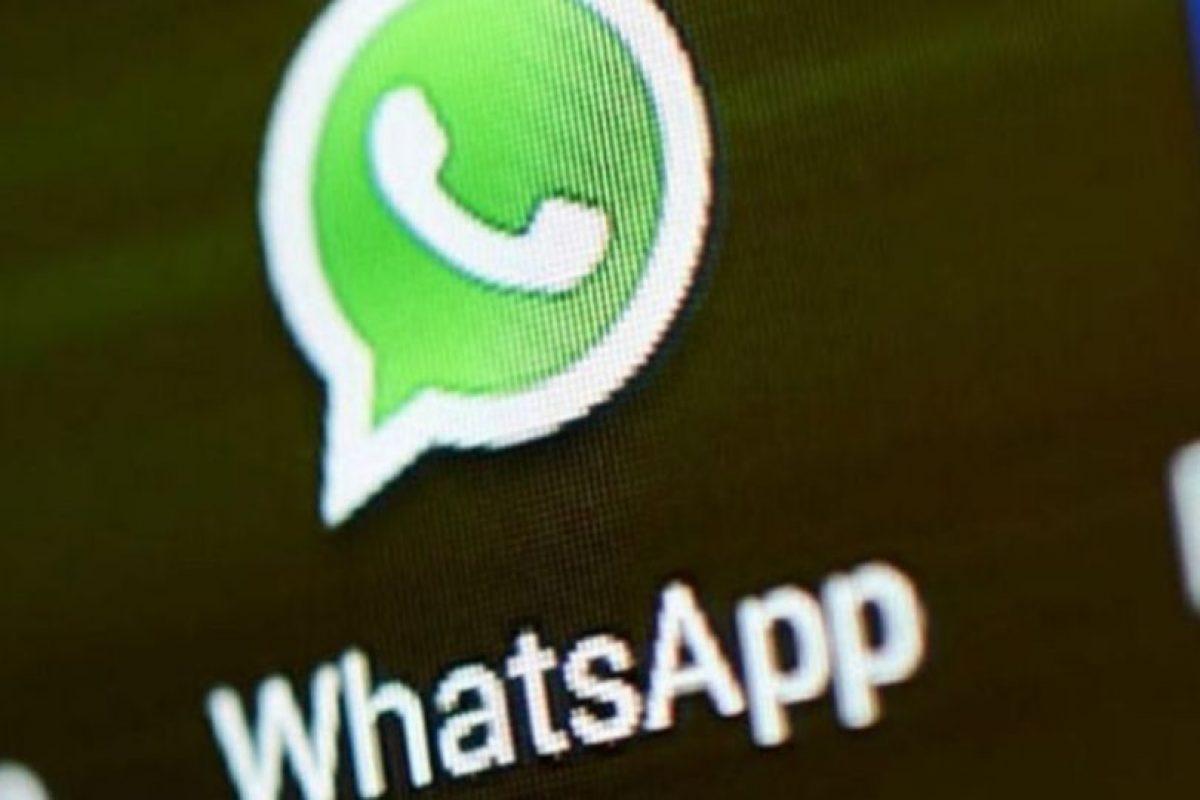 Es su frase más usada y cuando les preguntan cómo contactarlos dicen que solo por WhatsApp. Foto:Pinterest. Imagen Por: