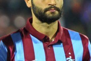 El turco juega en el Trabzonspor de su país Foto:Getty Images. Imagen Por: