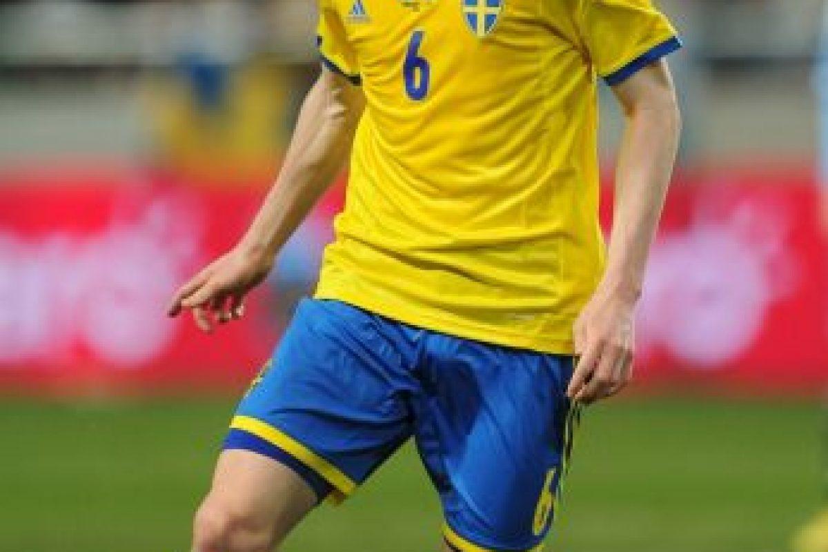 El sueco de 27 años es dueño de la séptima plaza Foto:Getty Images. Imagen Por: