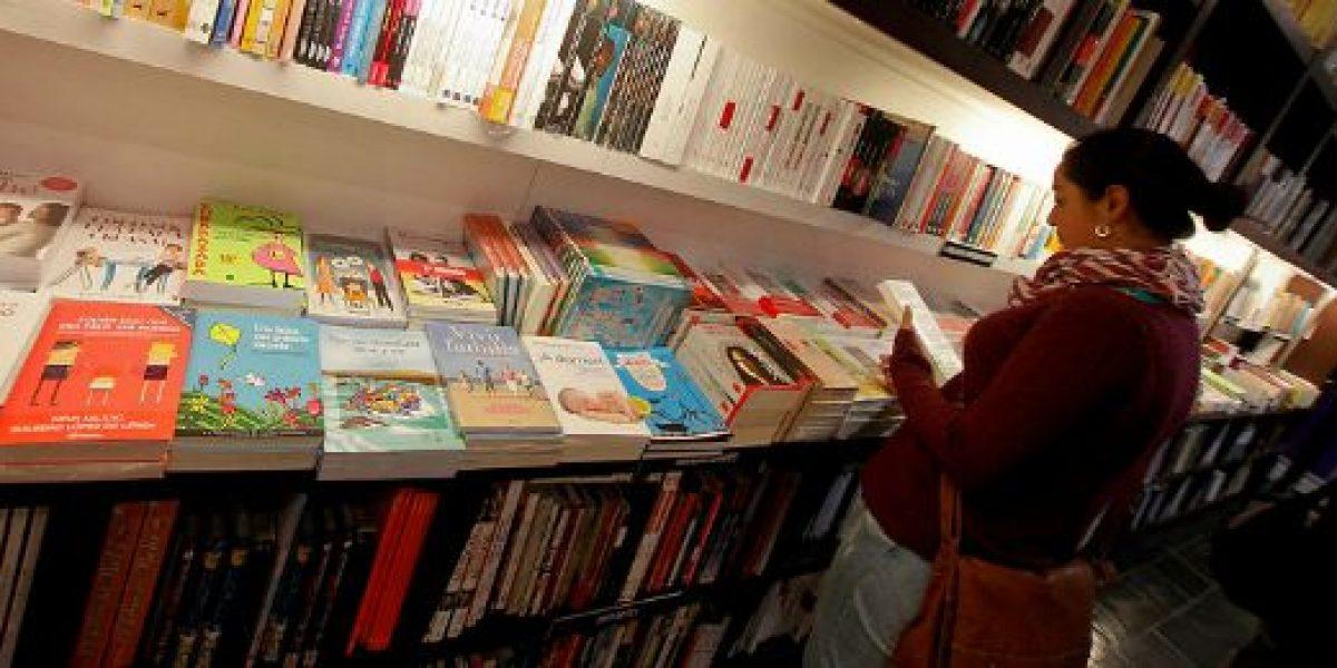 Cae la producción latinoamericana de libros