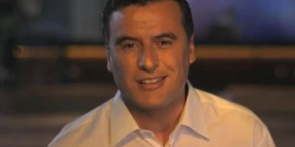 Ramón Ulloa le sale al camino a Gary Medel: tiene sus propios #RamonUlloaFacts