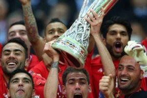Sevilla es el máximo ganador del segundo torneo de clubes más importante de Europa Foto:Getty Images. Imagen Por: