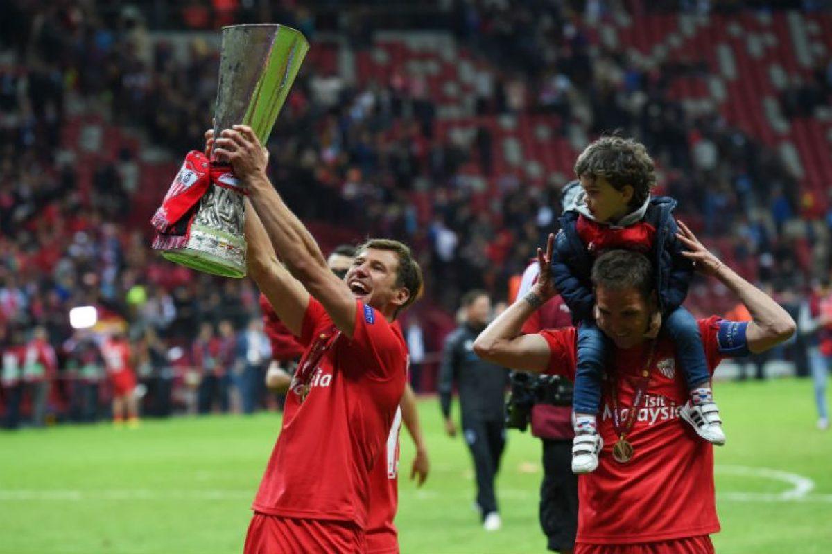 Los actuales campeones suman cuatro títulos Foto:Getty Images. Imagen Por: