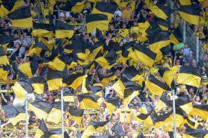 8. Borussia Dortmund Foto:Getty Images. Imagen Por: