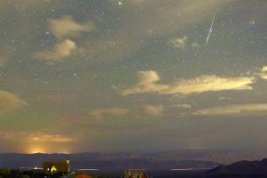 La NASA advierte que no todas las estrellas fugaces son lo que parecen. Foto:Getty Images. Imagen Por:
