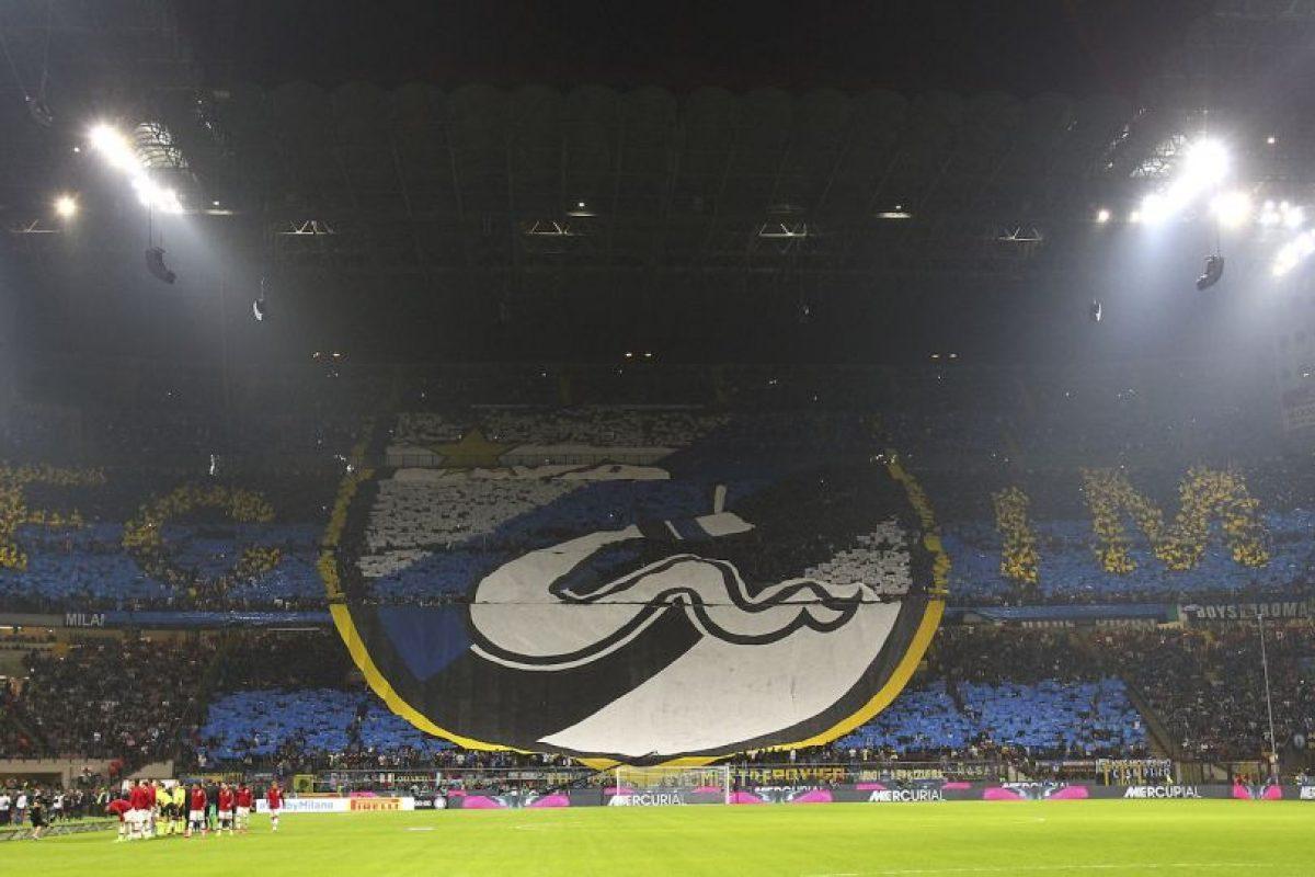 9. Inter de Milán Foto:Getty Images. Imagen Por: