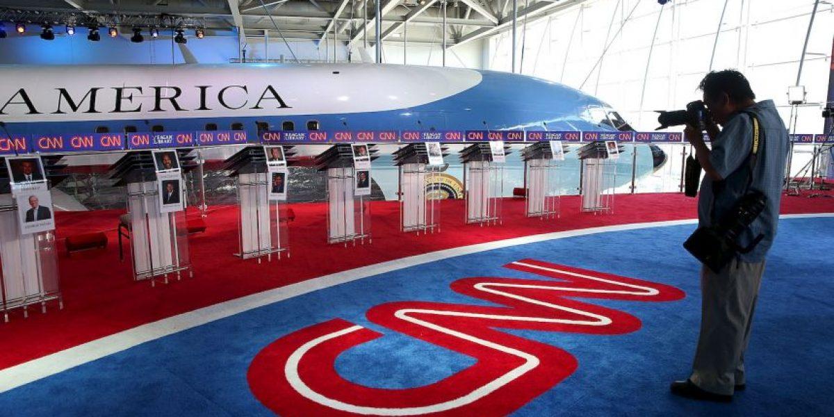 En vivo: Precandidatos del Partido Republicano se miden en el segundo debate