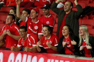 6. Internacional de Porto Alegre Foto:Getty Images. Imagen Por: