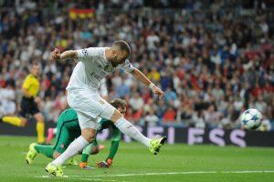 4. Real Madrid Foto:Getty Images. Imagen Por: