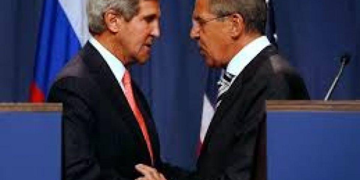 EEUU estudia propuesta rusa de conversaciones