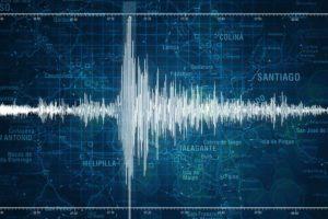 Ante esto se activó la alerta de tsunami en toda la zona costera del país sudamericano. Foto:vía Publimetro Chile. Imagen Por: