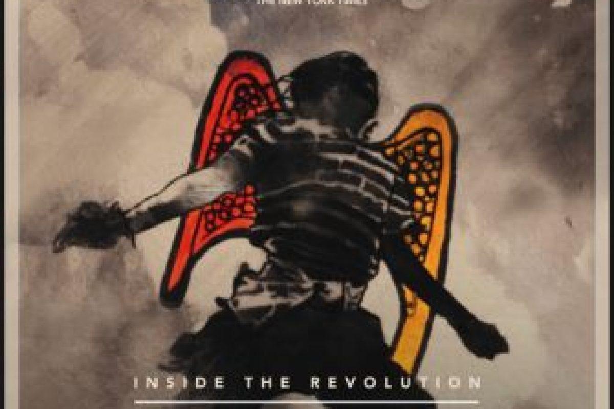"""Documental realizado por Netflixsobre los movimientos ocurridos durante 2011 en Egipto, cuando ocurrió la caída del gobierno de Hosni Mubarak, momento histórico que fue denominado como """"Primavera Árabe"""" Foto:Jehane Noujaim. Imagen Por:"""
