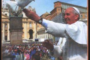 Este documental traza el camino que siguió el Papa Francisco desde Buenos Aires hasta el Vaticano, a partir de entrevistas con su familia y su más íntimo círculo Foto:Brian Maya. Imagen Por:
